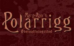 På Mary Anns Polarrigg finner du rimelig overnatting på et av Longyearbyens mest spesielle overnattingssteder
