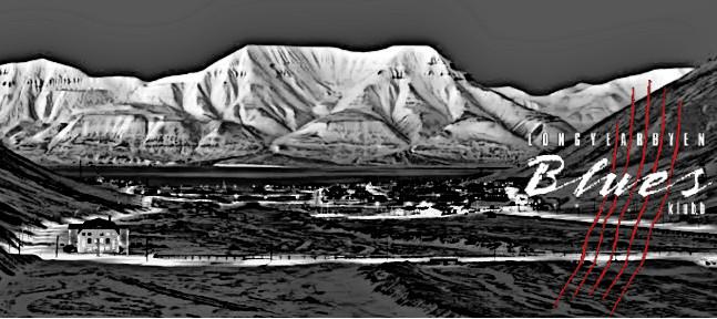 Longyearbyen Bluesklubb er verdens nordligste Bluesklubb. Lokalistert på Spitsbergen, Svalbard på 78 grader nord.