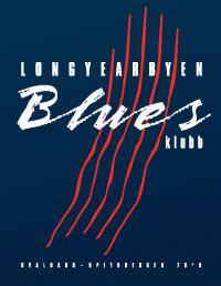 Medlemskap i Longyearbyen Bluesklubb