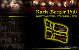 Karls-Berger Pub er en samarbeidspartner av Dark Season Blues 2012