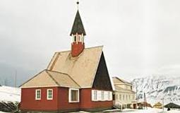 I Svalbard Kirkearrangeres den tradisjonelle kirkekonserten på søndag under festivalen