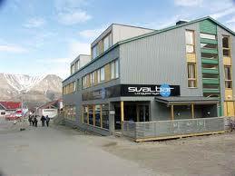 Svalbar i Longyearbyen, Svalbard