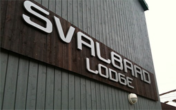 Svalbard Lodge is in centrum of Longyearbyen. 2- or 3-rom appartments