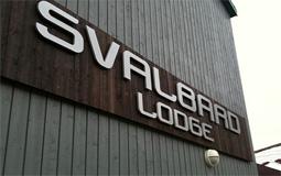 Svalbard Lodge. Leiligheter i sentrum av Longyearbyen. Overnattingsmuligheter for de som ønsker å ordne seg selv på sin Svalbardreise.