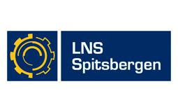 LNS Spitsbergen støtter DSB2012
