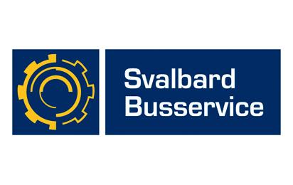 Svalbard Busservice er en av samarbeidsparterene til Dark Season Blues