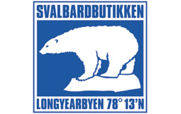 Coop Svalbard - Svalbardbutikken sponser Dark Season Blues 2012