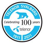 Telenor Svalbard 100år. 1911-2011