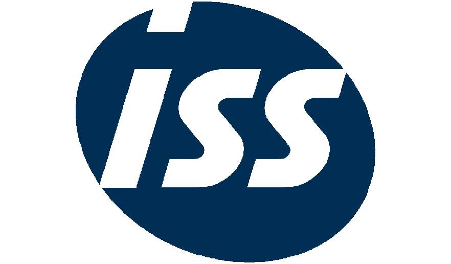 ISS Facility Services i Longyearbyen på Svalbard