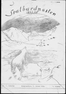 Svalbardposten fra 53