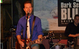 JW Jones is playing at  Kroa at the Dark Season Blues 2011.
