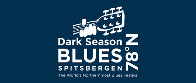 Dark Season Blues Spitsbergen arrangeres hvert år i oktober, og markeres starten på mørketiden i Longyearbyen på Svalbard