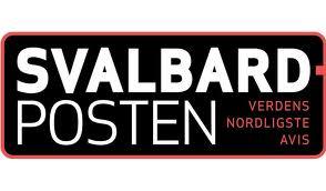 Dark Season Blues fikk forsiden på Svalbardposten
