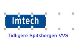 IMTECH | Tidligere Spitsbergen VVS