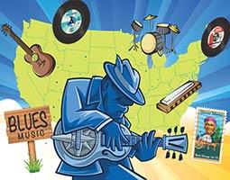 Blues for barna | Rikskonsertene