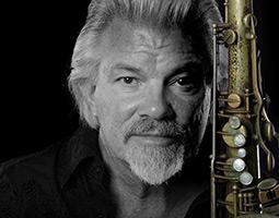 Terry Hanck, den amreikanske saksofonisktlegenden kommer til bluesfest på svalbard