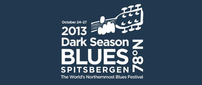 Dark Season Blues 2013, logo
