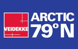 Veidekke Arctic støtter Dark Season Blues