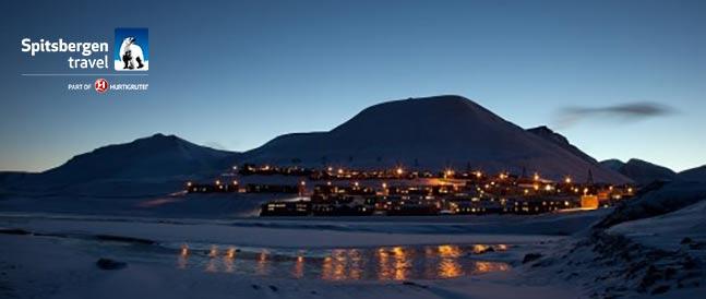 Hurtigruten Svalbard tilbyr reise og opphold til bluesfestivalen.