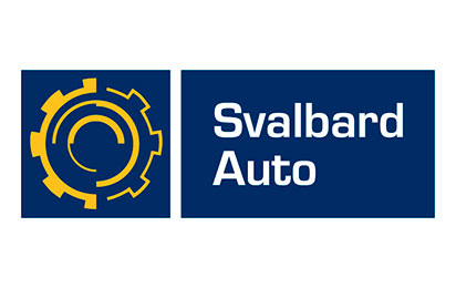 Svalbard Auto er en viktig partner til Dark Season Blues