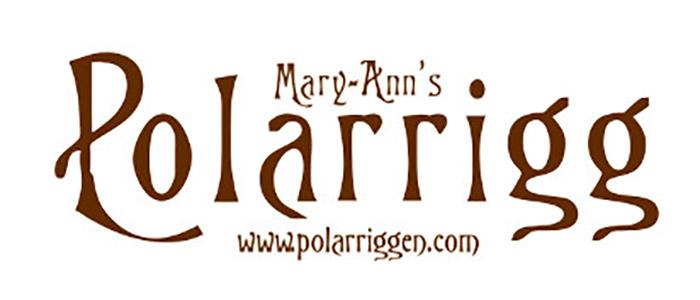 Mary Ann's Polarrigg er en av sponsorene til blues festival i longyearbyen
