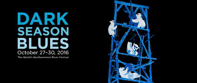 Dark Season Blues 2016