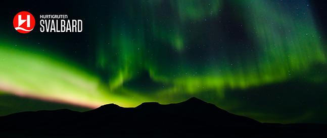 Hurtigruten Svalbard, samarbeidspartnermed bluesfestivalen i Longyearbyen