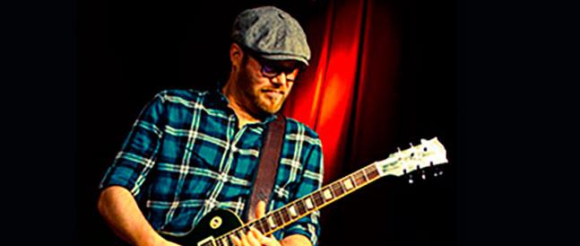 Jake Green Band Darkseasonblues 647