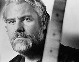 Roffe Wikström, Svergies blueskonge kommer til Dark Season Blues