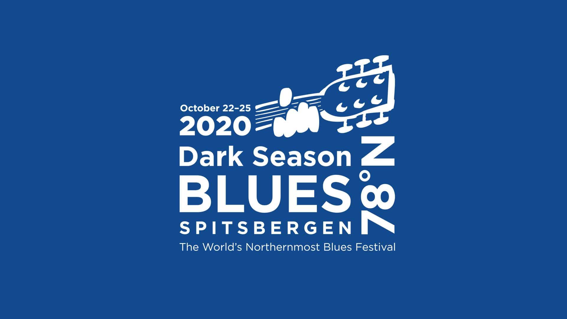 Festivalen Dark Season Blues arrangeres i 2020 for attende gang