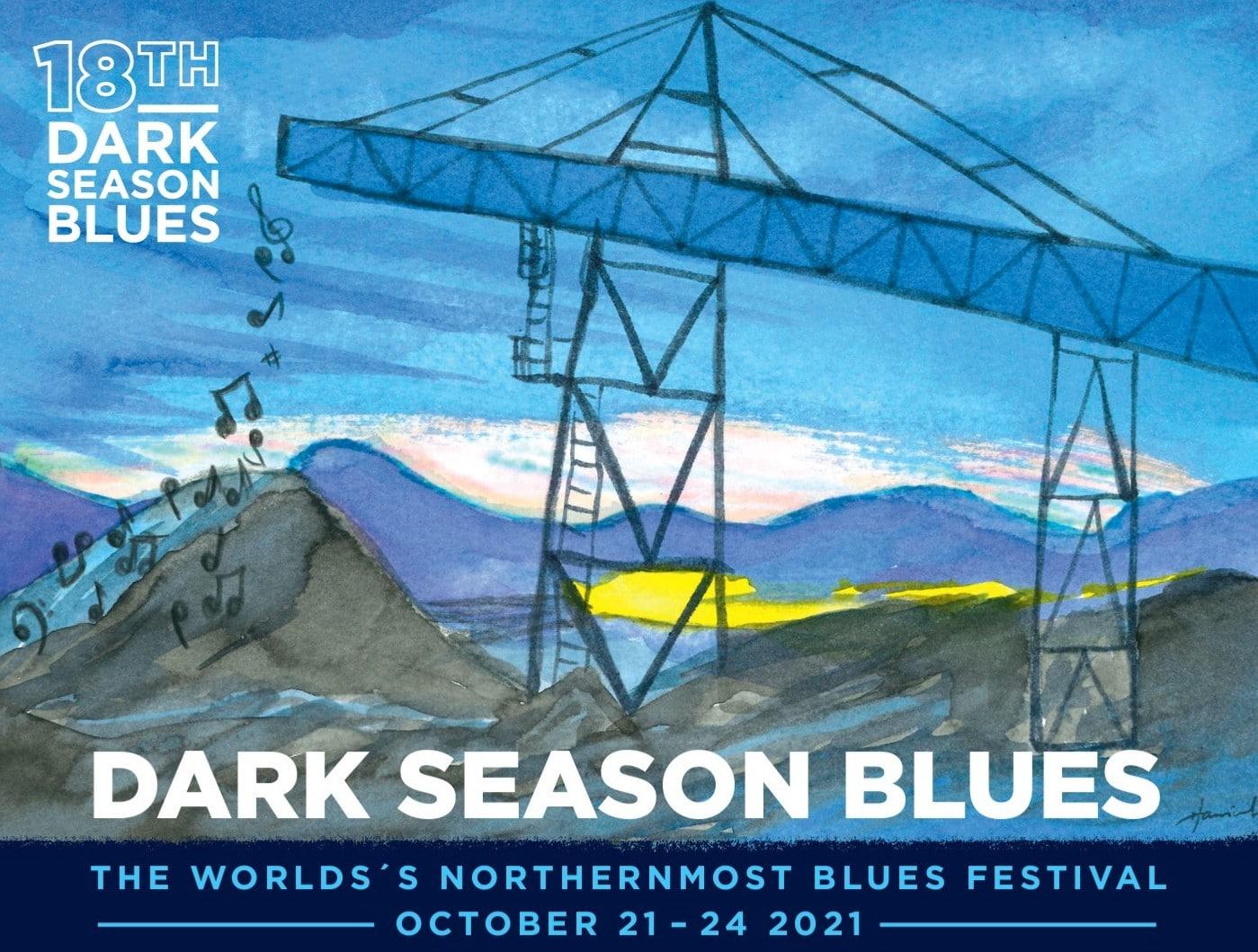 Dark Season Blues 2021