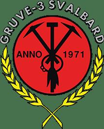 Gruve 3 Svalbard, Logo